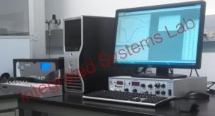 Electrochemical analyzer for General Purpose Electrochemistry