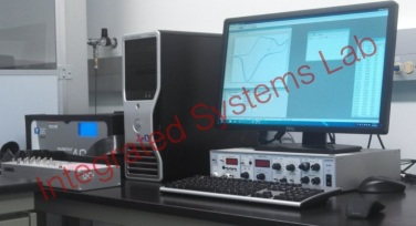 Electrochemical analyzer for General Purpose Electrochemistry